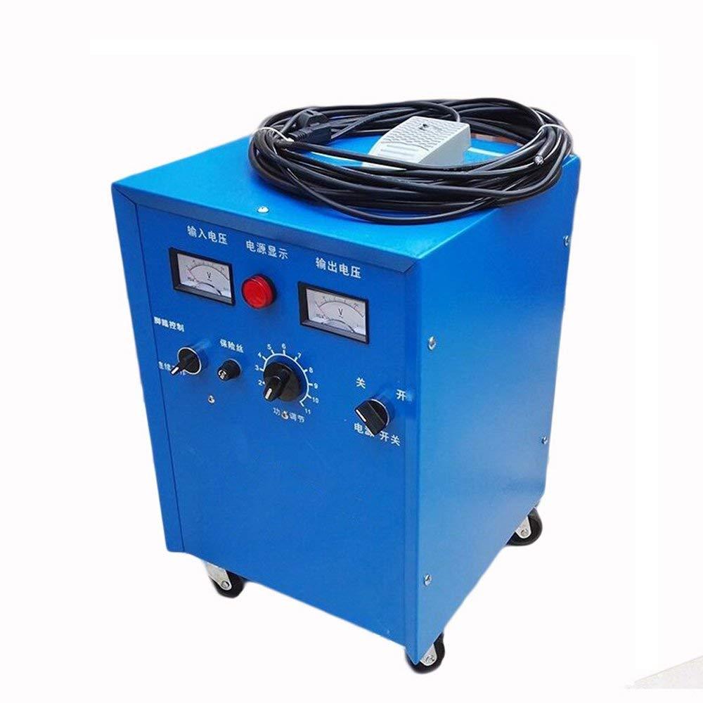 Electrostatic Flocking Gun Electrostatic Flocking Machine Foaming Printing Machine