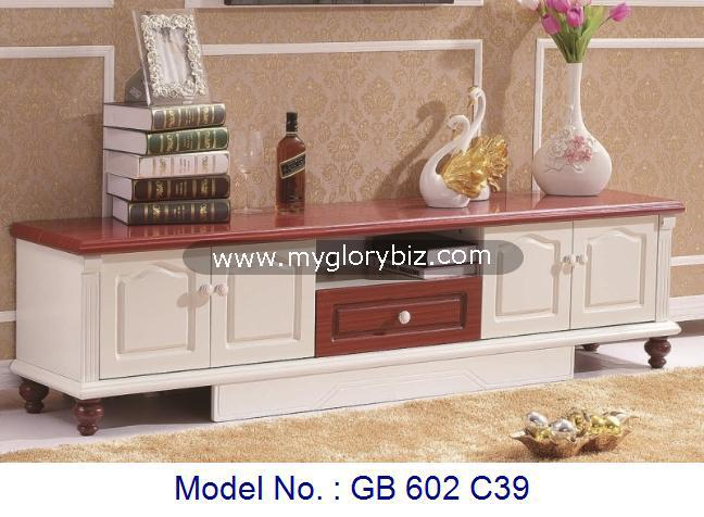 modern classic wooden tv cabinet stylish white color wooden lcd tv rh alibaba com
