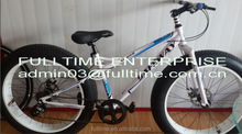 "Big Tire Fat Tire bikes 26""x4.0"" Bicycle"