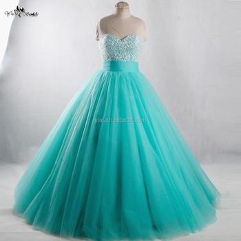 rse944 vestidos de novia 2016 largo dulce 16 vestidos verde menta