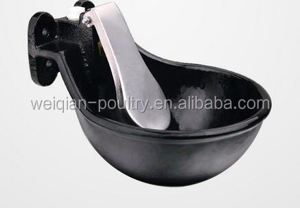 cast iron animal water bowl cattle drinking bowl manufacturer