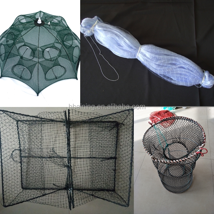 10ft American Style Cast Net Drawstring Fishing Net with Lead