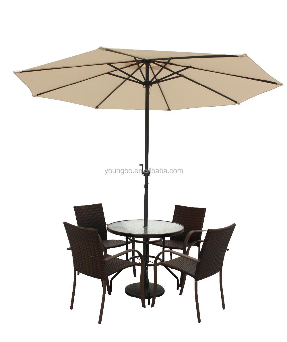 Patio Umbrella Parts Supplieranufacturers At Alibaba
