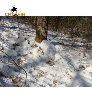 eb14de373 Woodland Winter Camouflage Hunting Clothing