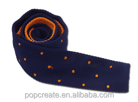 Polyester Knitted Neckties,Hand Knitted <strong>Ties</strong>