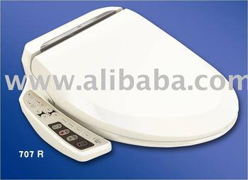 Peachy Eco Bidet Toilet Seat Buy Electronic Bidet Product On Alibaba Com Pdpeps Interior Chair Design Pdpepsorg