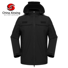 <span class=keywords><strong>Chine</strong></span> Xinxing pas cher stock <span class=keywords><strong>veste</strong></span> d'hiver noir militaire hiver fermeture éclair <span class=keywords><strong>veste</strong></span> CF24