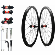 Graphène carbone 29er disque vtt <span class=keywords><strong>roues</strong></span> 30x25mm tubeless DT240S traction Droite boost 110x15 148x12 sapim cx rayon vtt <span class=keywords><strong>roues</strong></span> de vélo