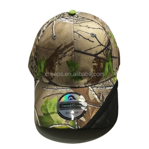 8c2e27a1c67 Camouflage Baseball Cap For Hunting