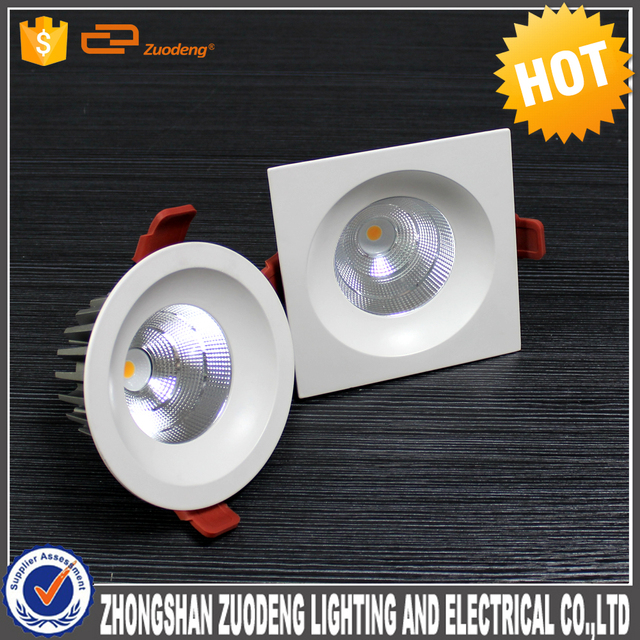 Buy cheap china led commercial spot light products find china led led commercial spot lighting downlight style led lights spot lights 7w 2700k aloadofball Gallery