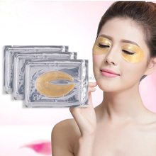 Deep Moisturizing Hydrogel eye patch Homemade Eye Mask for Puffy Eyes