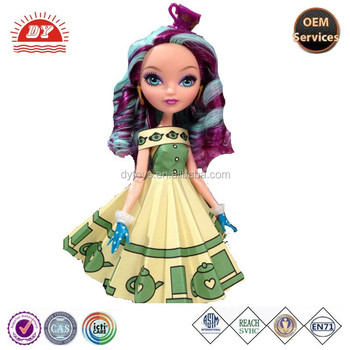Clothes Ever After High Dress Printable Doll