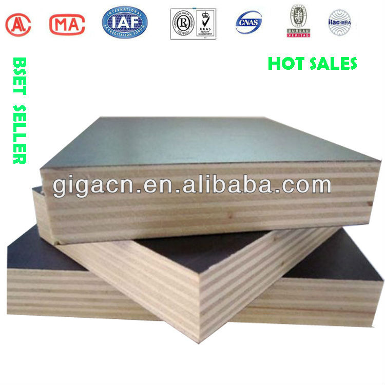film faced shuttering plywood block board manufacturer