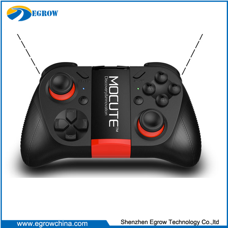 Good price High Quality Wireless Joystick For Android/ios/PC MOCUTE gamepad