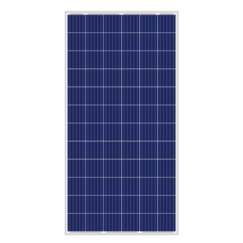 Canadian solar panel 320wp poly solar panel poly bluesun good price
