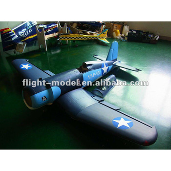 Wholesale Giant Scale Rc Plane F4u Corsair 94 Quot 80 100cc