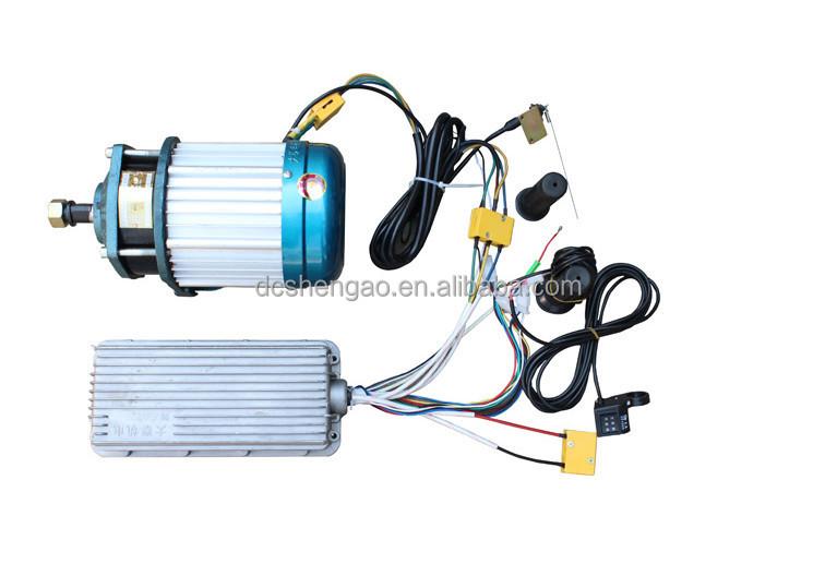 48v 1000w brushless dc motor 12v bldc motor controller for 1000w brushless dc motor