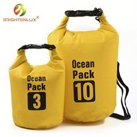 Popular for the market factory supply waterproof equipment bag