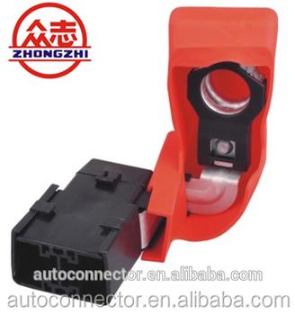 china factory wholesale cheap mitsubishi canter man truck fuse and relay box