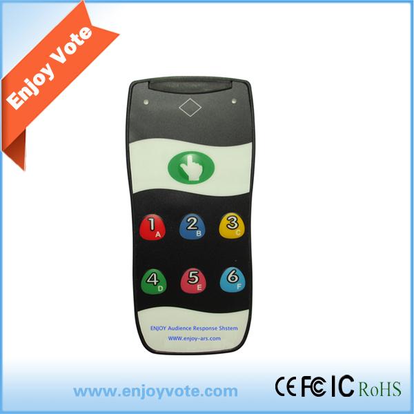 Wireless Interactive Voting System, Wireless Interactive Voting ...