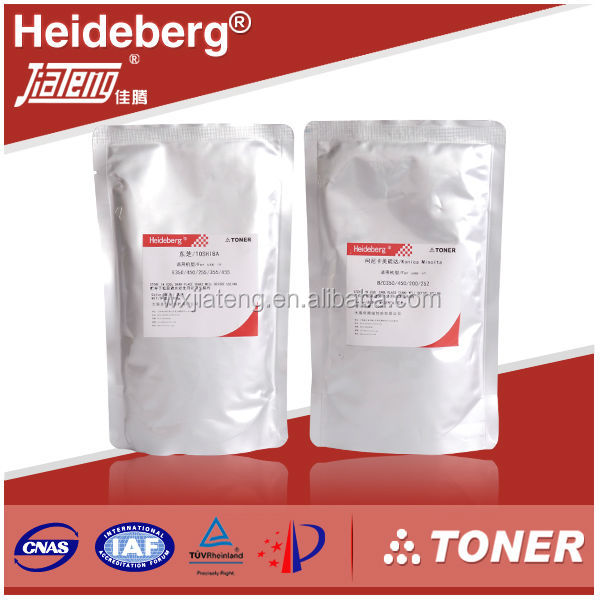 High Darkness Toner,Refill toner powder for Toshiba ES200 black copier,compatible with Toshiba ES230/280/T2340