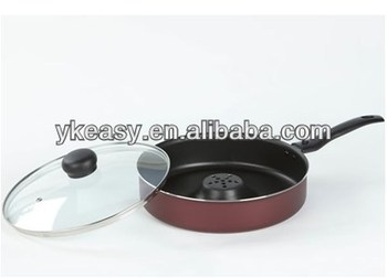 non stick metal dry cooker pan buy dry cooker pan dry cooker dry fry pan dry cooker product. Black Bedroom Furniture Sets. Home Design Ideas