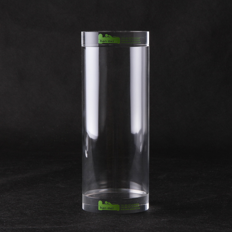 Custom Display Plexiglass Cylinders,Acrylic Cylinder Display - Buy  Plexiglass Cylinders,Acrylic Cylinder Display Product on Alibaba com