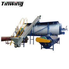 Fish Meal Fish Oil Processing Machine