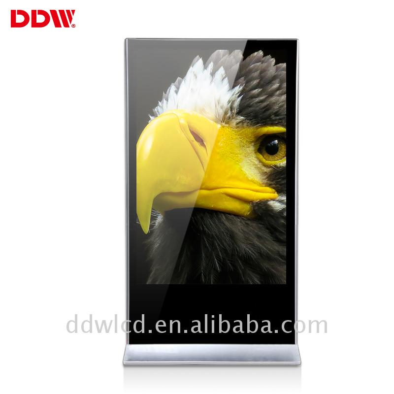 Alibaba Express Portugues video playback lcd digital photo viewer picture advertising display frame