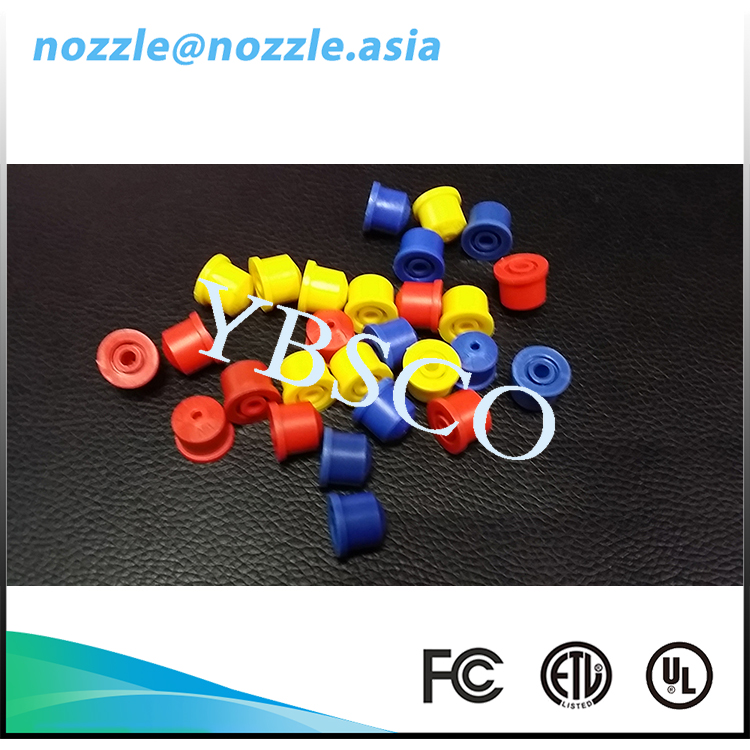 High Quality Factory Direct Price Fiber Reinforced Plastic Nozzle