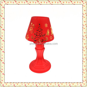 Hot sale high quality chirstmas Led table lamp