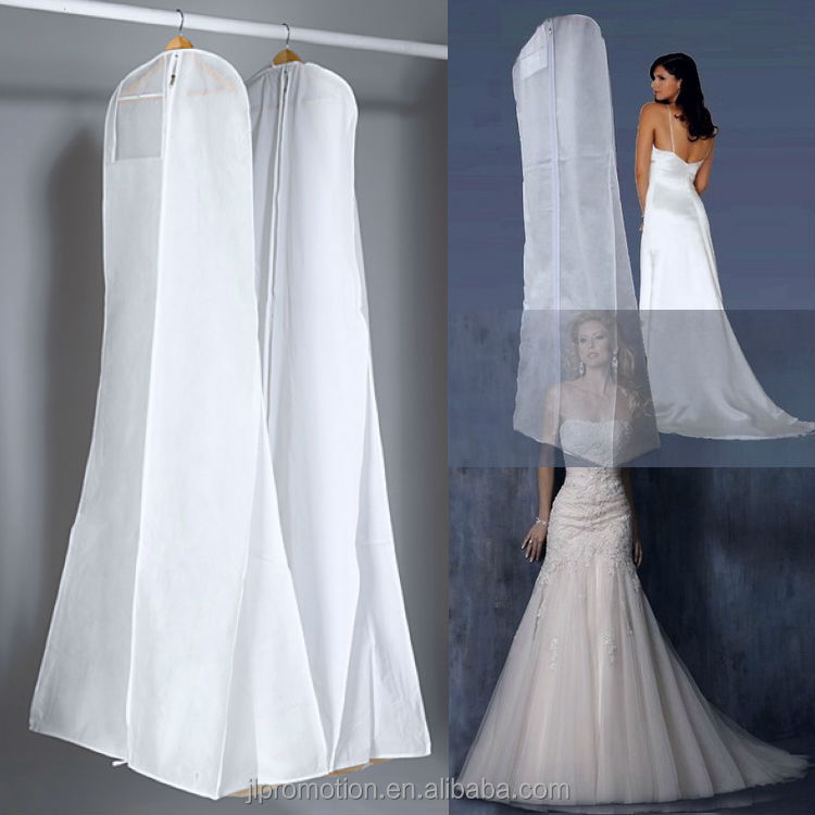 Clear Garment Bags With Pockets Supplieranufacturers At Alibaba