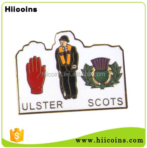 China Metal Gifts Hiicoins Make Pin Badge And World War 2 Badge ...