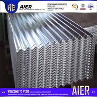 material zinc steel roofing sheets weight corrugated roof sheet xiamen gi 1.2mm plate