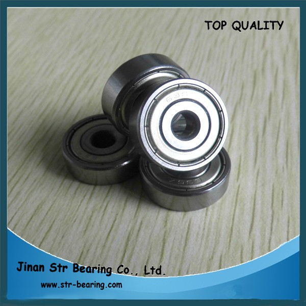 6x22x7mm 6300 Series Small Ball Bearing 636 2rs Electric