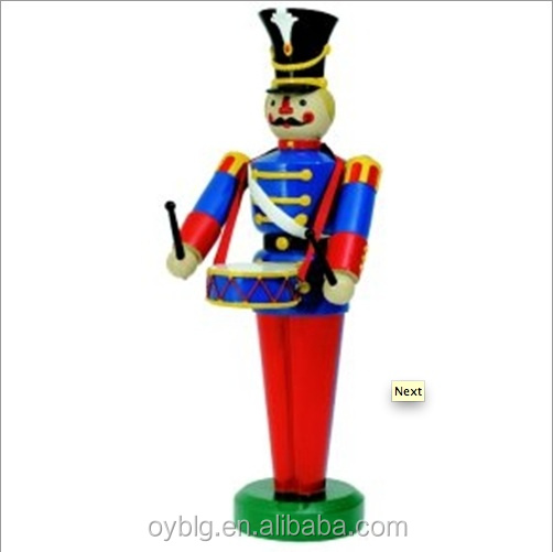 lifesize toy solider 1905mmjpg - Christmas Soldier Decorations