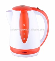 Factory price kitchen appliances electric kettle China manufacturer