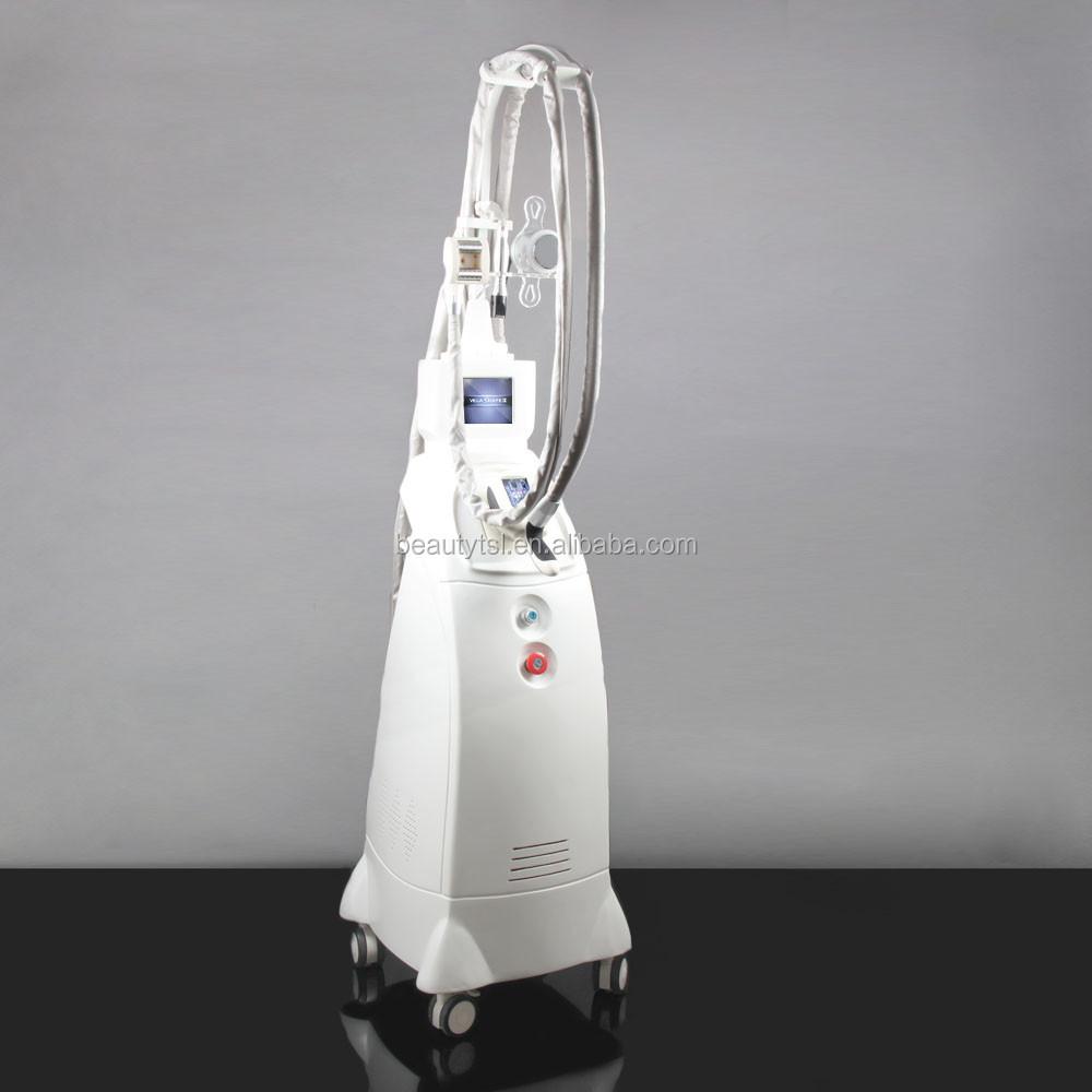 Lingmei 3 Syneron Velashape III V9 III Syneron Velashape Machine For Sale
