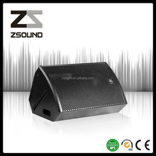 stage monitor speaker acoustic subwoofer 12