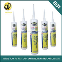 JBS-6300-1018 silicone sealant,pottery&porcelain silicone sealant filling machine,glazing or DIY projects silicone adhesive