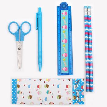 licheng lw7631 kids fancy stationery cheap personalized stationery