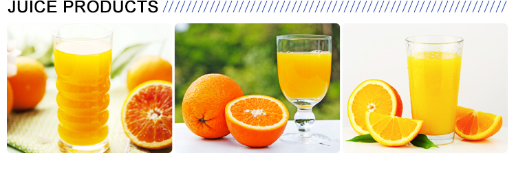 portable juice making machine factory competitive price orange juice machine
