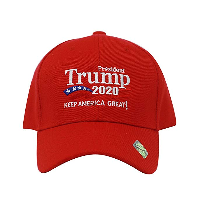 High Quality Promotional Baseball Cap Custom Donald Trump <strong>Hat</strong> Make America Great Again <strong>Hat</strong>
