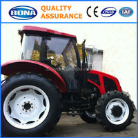 Hot sale 4x4 50HP Tafe tractors