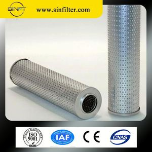 Sinfilter 3602 pvc pipe filter with high quality