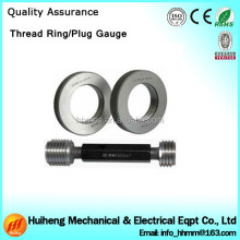 Screw Gauging Tool Thread Ring Plug Gauge