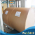 Recycled pulp white top test liner paper in roll packing