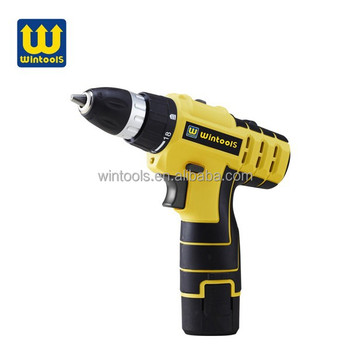 Wintools power tools power craft lithium drill wt03033 for Who makes power craft tools