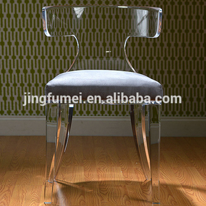 Acrylic bar stool beautiful queening clear acrylic stool wholesale