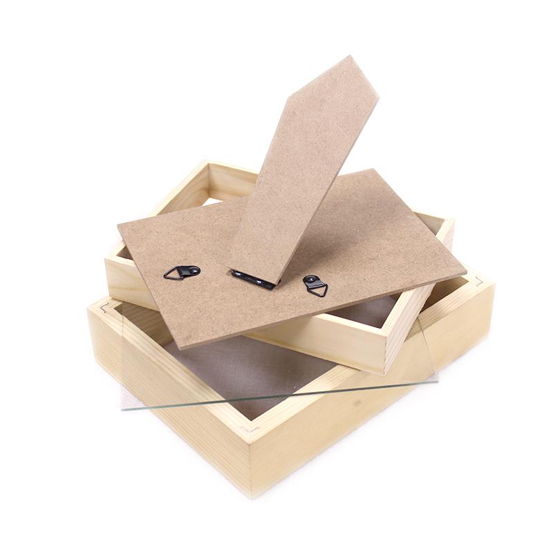 3d shadow box rahmen großhandel/holz kunst shadow box rahmen ...